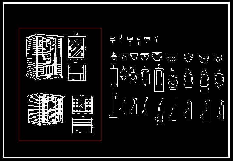Cad Library Autocad Blocks And Drawings Download