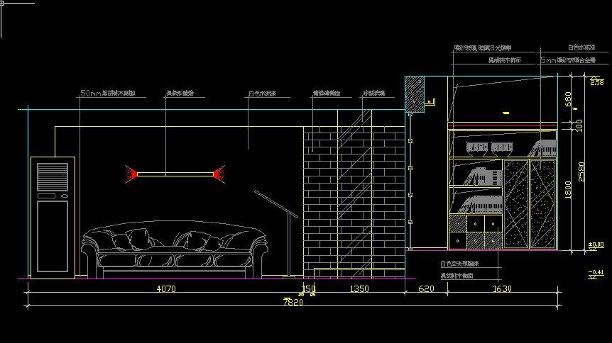 Living room design template v 2 cad drawings download cad for Room design cad