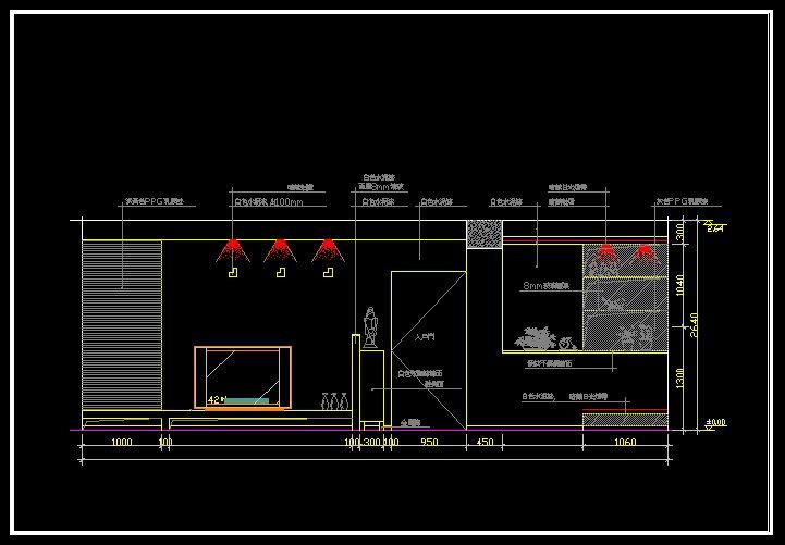 Luxury living room design template v1 cad drawings for Room design cad