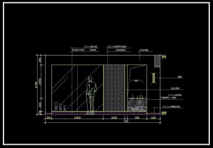 Luxury living room design template v3 cad drawings for Room design template