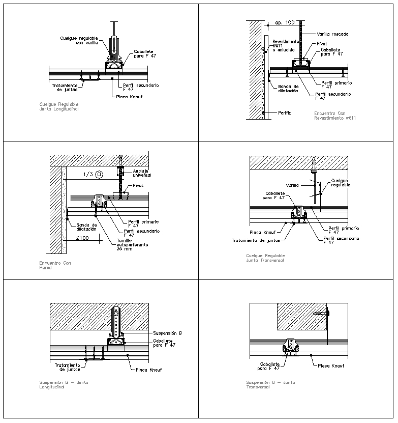CAD Files, DWG Files, Plans And Details