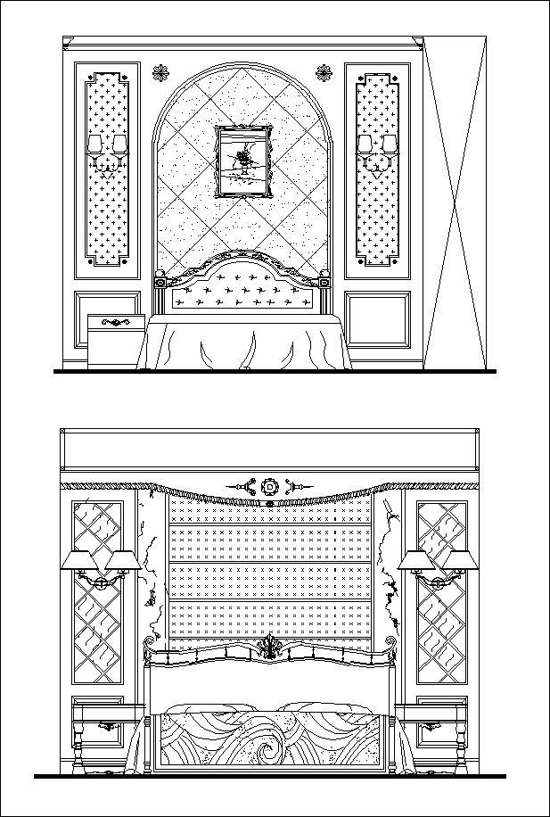 Architecture Design Elements Architectural Pediments Of
