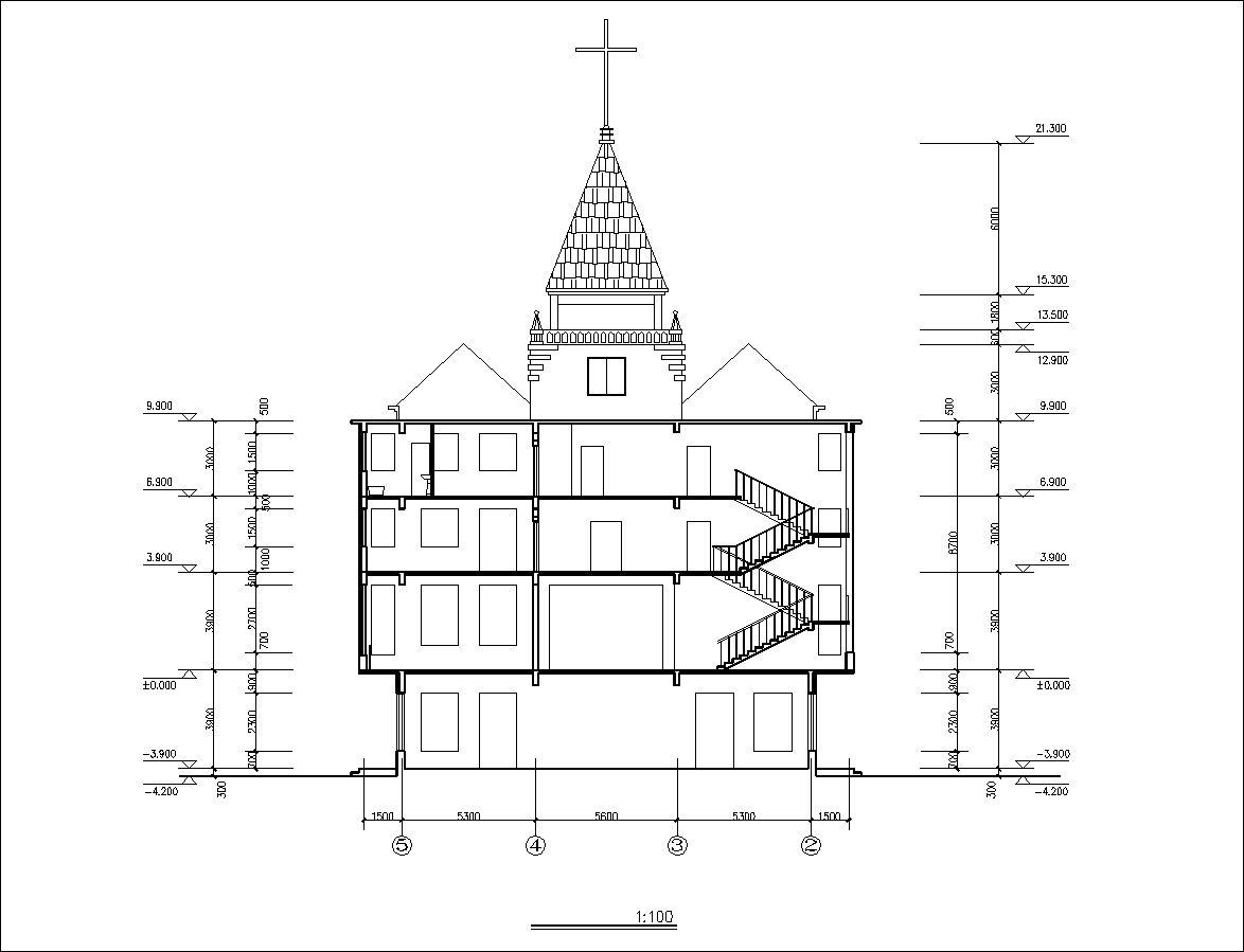 church drawings v1 u3011 u2605