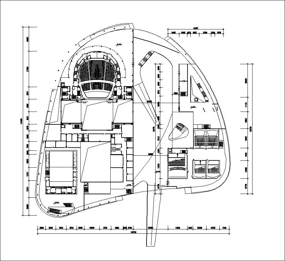 cutural center drawing 2 u3011 u2605